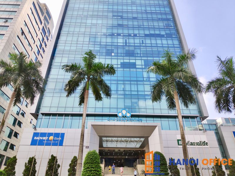 5 lý do Doanh nghiệp IT nên thuê văn phòng khu vực Duy Tân