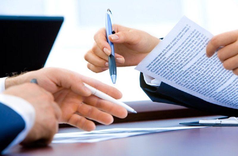 Hợp đồng thuê văn phòng và những điều cần lưu ý