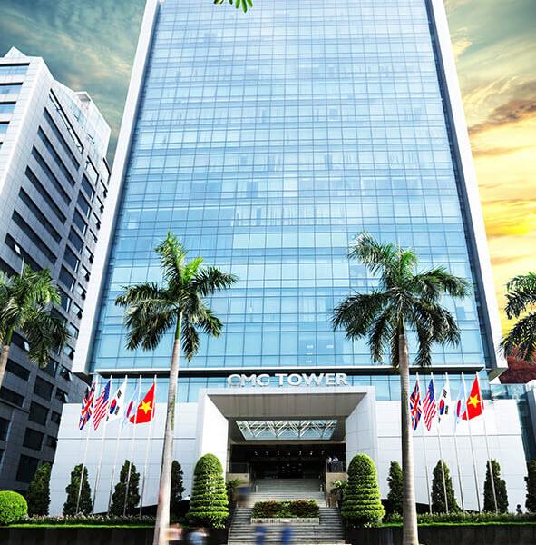 Top 4 tòa văn phòng được đánh giá cao tại quận Cầu Giấy