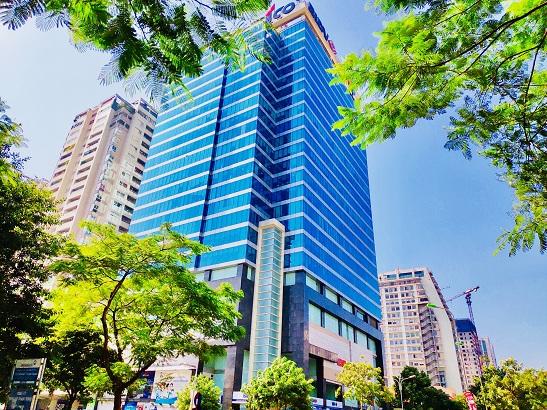 Tìm hiểu giá thuê văn phòng hạng B tại Hà Nội