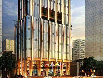 Quận Hoàn Kiếm sắp có thêm gần 6.000m2 sàn văn phòng hạng B