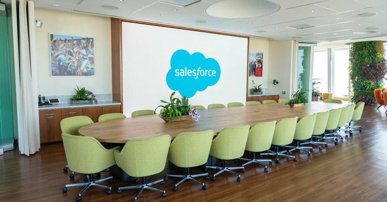 5 xu hướng thiết kế phòng họp mới nhất