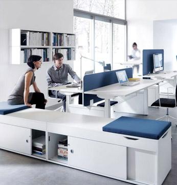 Văn phòng hạng B