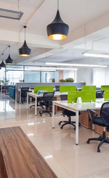 văn phòng dành cho công nghệ thông tin - it