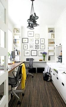 văn phòng dành cho công ty Startup